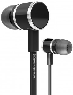 Наушники Beyerdynamic iDX 160 iE Black