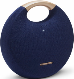 Акустика Harman-Kardon Onyx Studio 5 Blue (HKOS5BLUEU)