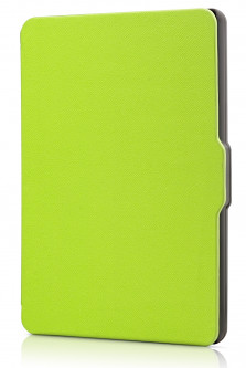 Обложка AIRON Amazon Kindle 6 (2016)/8/Touch 8 Premium Cover Green