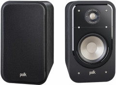 Акустика Polk Audio S20 Black