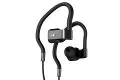 Наушники Monster Inspiration In-Ear Headphones ControlTalk Black