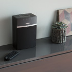 Акустика BOSE SoundTouch 10 wireless music system Black - изображение 5