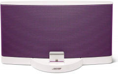 Акустика BOSE SoundDock Series III digital music system (Purple)