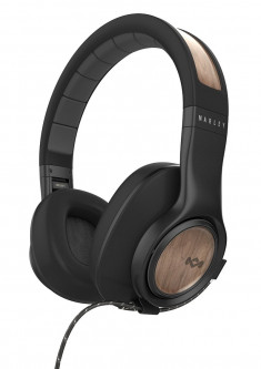 Наушники House of Marley EM-DH013-MI Legend ANC Over-Ear Headphones