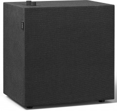 Акустика Urbanears Multi-Room Speaker Baggen Vinyl Black (4091649)