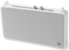 Hipsta Audio E5 Digtal Speaker White