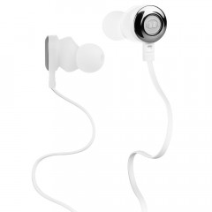 Наушники Monster Clarity HD High Definition In-Ear White (MNS-128666-00)
