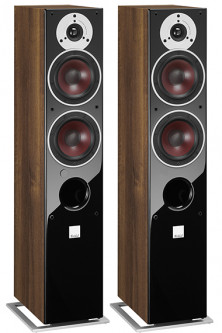 Акустика DALI Zensor 5 AX Light Walnut