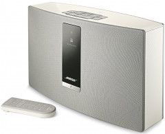 Акустика BOSE SoundTouch 30 Series III wireless music system White
