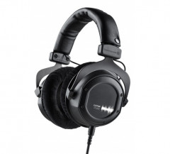 Наушники Beyerdynamic Custom Studio Black 80 Ohms
