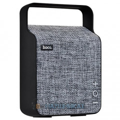 Bluetooth Speaker Hoco BS6 NuoBu Desktop Gray (BS6N)