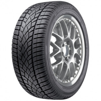 Зимові шини Dunlop SP Winter Sport 3D 225/50 R17 94H *