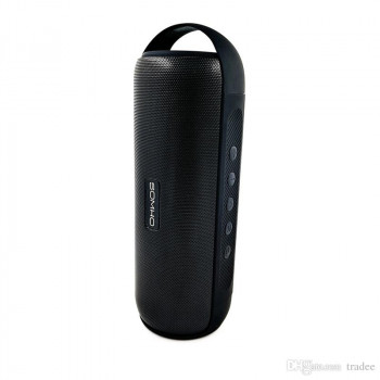 Bluetooth колонки Somho S327 Super Bass Stereo, Black