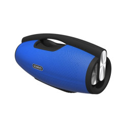 Bluetooth-колонки Somho TWS S602 Hi Power 37 Watt Blue