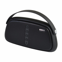 Bluetooth колонки Somho S333 Mp3/Fm Black