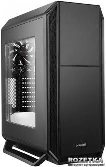 Корпус be quiet! Silent Base 800 Window Black (BGW02)