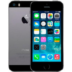 Apple iPhone 5s 32 Gb Space Gray Б/у