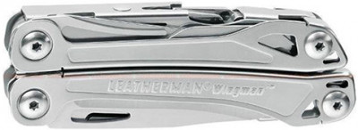 Мультитул Leatherman Wingman Silver (832523)