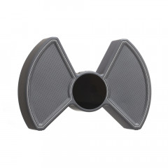 Bluetooth Speaker Maxeeder MX-RS4443/GR28 Gray (MGR28)
