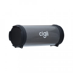 Bluetooth Speaker Cigii S33R Black (22739)
