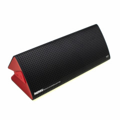 Bluetooth Speaker Remax RB-M7 Black-Red (RB-M7)