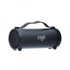 Bluetooth Speaker Cigii S33D Black (22738)