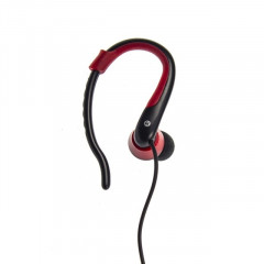Наушники Bluetooth ZBS BT-9 Black Red (BT-9)