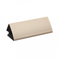 Bluetooth Speaker Remax RB-M7 Black-Gold (RB-M7)