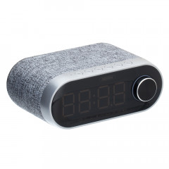 Bluetooth Speaker Remax RB-M26 Steel (RB-M26)