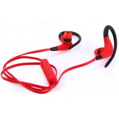 Наушники Bluetooth ZBS BT-1 Red (BT-1)