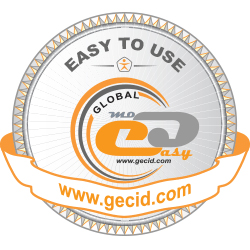 GECID Easy to Use