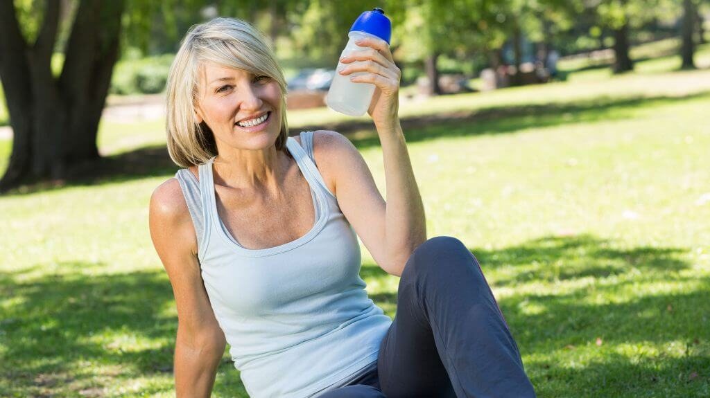 How to Exercise After 40: Useful Tips